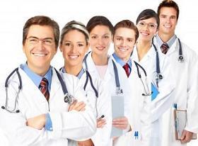 Ärzte die mit der Buteyko Technik arbeiten