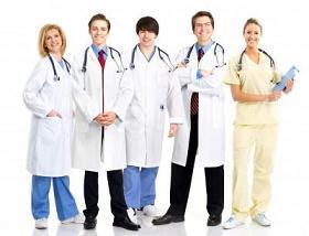 Ärzte die mit der Buteykomethode arbeiten