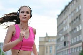 Atemtechniken zum Laufen