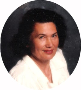 Doktor der Medizin und Sachverständige Dr. Nazhilia Rakhimova